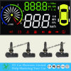 Display principal OBD II Hud Car Head vers le haut de Speed Display