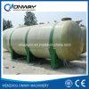 Het Water van het Sap van het Roestvrij staal van Shs melkt Andere Vloeibare Tank van de Opslag