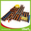 承認される中国ASTMは跳躍の遊園地のトランポリンをカスタム設計する