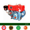 Одиночной двигатели дизеля цилиндра охлаженные водой излишные