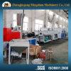 Производственная линия трубы Soaker PVC Plasitc/производственная линия трубы нечистоты