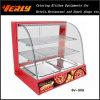 熱い販売の高品質の食糧ウォーマー、耐久の暖まるショーケース、承認されるセリウム(BV-808)