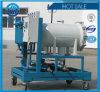 Quitar el agua y el purificador usado Impuity del aceite de motor del lubricante