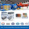 Bloque de múltiples funciones que hace la maquinaria (LTQT 8-15) popular en Suráfrica