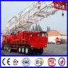 Prix Camion-Monté Zj30 de la Chine de plate-forme de forage bon