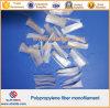 Kleber-Gegründete konkrete pp.-Einzelheizfaden-Faser