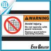 L'avvertimento su ordinazione evita il contrassegno di ferita