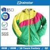 Проложенные Dw15004 делают водостотьким & Windproof куртка способа