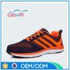 Chaussures occasionnelles bon marché de tricotage de sports de Slip-on de vol neuf