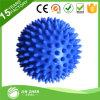 Mini bille de massage de PVC de massage de bille d'excellente bille dure de massage