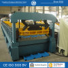 1000mm Width Longspan High Spped Roof Roll Forming Machine