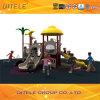Plastic Veggie House Playground Euipment ( SG- 16401 )