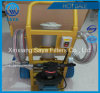 Purificador de petróleo de motor de la basura del flujo de la fuente de Ayater pequeño