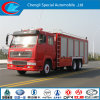 HOWO 4X2 Sinotruk Fire Fighting Truck