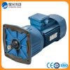 高性能の出力フランジが付いている螺旋形の変速機ギヤ減少モーター
