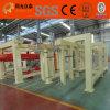 Bloc des matériaux de construction AAC faisant la machine, machine de découpage d'usine d'AAC, brique faisant des machines