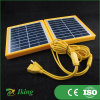Solar plegable Module 3.4W9V con Voltage Reduce-Down Chip