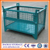 Empilar Storage Tainer y Large Wire Mesh Stillage