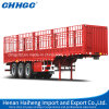 High Quality and Low Price Fence Trailer Export to Africa