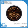 Modules Ronds Jaunes de Signal de L'aspect LED de 200mm