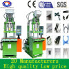 Plastic pequeno Injection Molding Machine Machinery para Cables