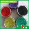 Présent coloré de fournisseur de poudre de scintillement