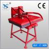 XINHONG 24*32のインチの大きいフォーマットの染料の昇華Manuelの熱の出版物機械