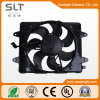 Air elettrico Condenser Cooling Fan con Plastic Housing