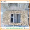 Square Sink Cutout를 가진 Polished Small Granite Vanity Tops