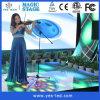 Puede cargar los paneles portables de 300kg LED Dance Floor para el fabricante de China de la venta