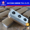 Granite Polishing를 위한 Huazuan Diamond Fickert Diamond Grinding Block