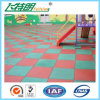 運動場Safety Rubber MatかChildren Playground Rubber Mat