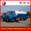 4X2 caliente Suction Sewage Truck