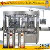 Macchina per l'imballaggio delle merci della bevanda automatica di Alchol