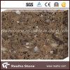 Отрезать по заданному размеру Artificial Quartz Stone Tille для Decoration
