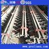 Hochleistungs- Structure Steel Type Expansion Joint nach Thailand