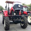 Azienda agricola Tractor 4WD Tractor Air Conditioner Cabin