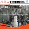 Máquina de estaca automática da garganta do frasco