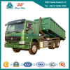 Sinotruk HOWO 266HP 6X4 Hook Lift Garbage Truck