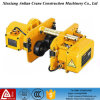 高品質1ton Electric Chain Hoist Monorail Running Trolley