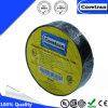 Ruban adhésif d'isolation électrique de PVC de fabrication de Shenzhen