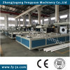 Máquina económica del tubo Belling/Socketing del PVC