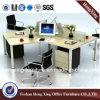 사무용 가구/사무실 테이블/사무실 분할/나무로 되는 워크 스테이션