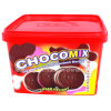 Горячее печенье сбывания сортированное 600g Cream