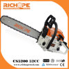 50cc 2.2kw Chain Saw (CS5200 Orange&White)