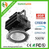 Waterproof LED Flood Light를 위한 최신 New Products 3 Years Warranty 500W Die Cast Aluminum LED Flood Light Housing
