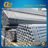 JIS heißes eingetauchtes galvanisiertes quadratisches Stahlstandardgefäß