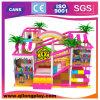 ChildrenのためのベストセラーのSoft Play Centre Play Items