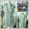 Классицистическое платье рубашки повелительниц печатание способа