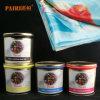 Buen rendimiento y colores vivos a base de aceite de tinta Offset